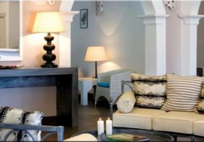 Hotel Oscià